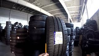 Обзор легкогрузовой летней шины - Michelin 225/70R15C 112/110S
