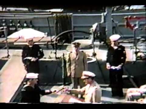 USS Lansing DER388