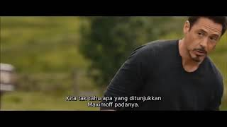 vuclip Avenger age of ultron subtitle indonesia part 2