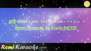 Madagaskar - Wyginam smiało ciało (karaoke - RemiKaraoke.com)