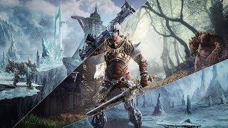 ELEX Где найти броню в начале игры.