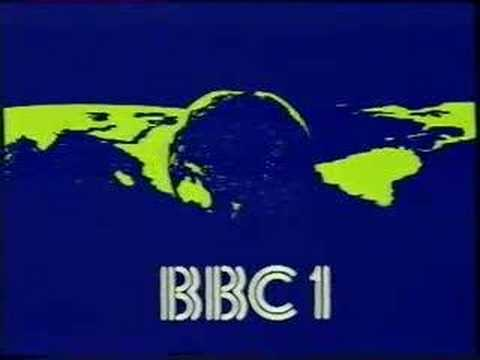 BBC1 junction - 23 Nov 1983