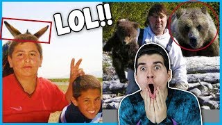 Hilarious Moments Of Instant Karma! (Funny Fails)
