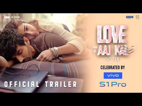 Love Aaj Kal trailers