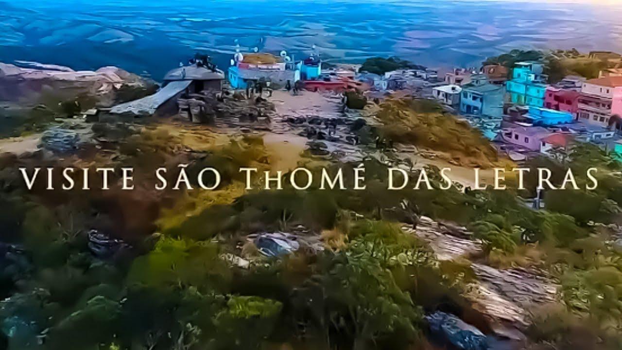 São Thomé das Letras pontos Turísticos - Visite10 lugares