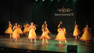 laadki | bride dance | wedding dance | sangeet dance