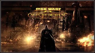 STAR WARS : The Old Republic - NEW Official JEDI Under Siege Launch Trailer (2018) HD