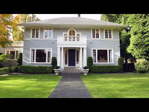 6061 Churchill Street, Vancouver Presented by REALTOR® Mark Wiens - Your, and his, dream home!