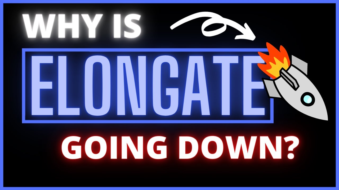 Download Elongate - Why is it falling? Why I still love it!