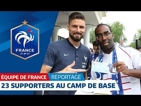 Equipe de France : Un périple et une très belle récompense I FFF 2018