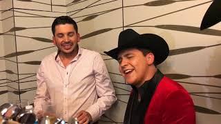 Video Me Sobrabas Tu - Christian Nodal y Los Recoditos en Los Premios Furia download MP3, 3GP, MP4, WEBM, AVI, FLV Agustus 2018