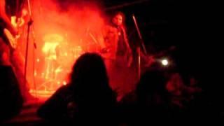 METAL CHAQUEÑO -MAZZA- el puente de la traición