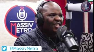 MMTV - EPISODE V - MASSIV MUSIC MAYHEM WITH ZAKWE