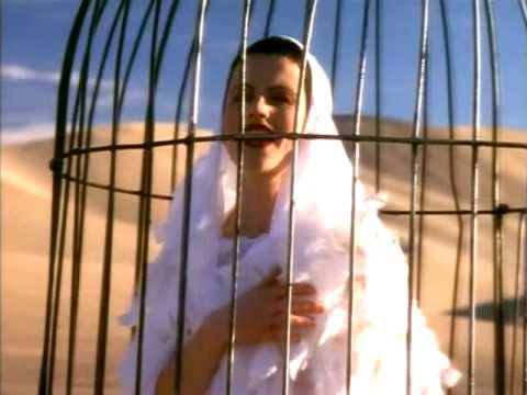 The Cranberries - Free to decide