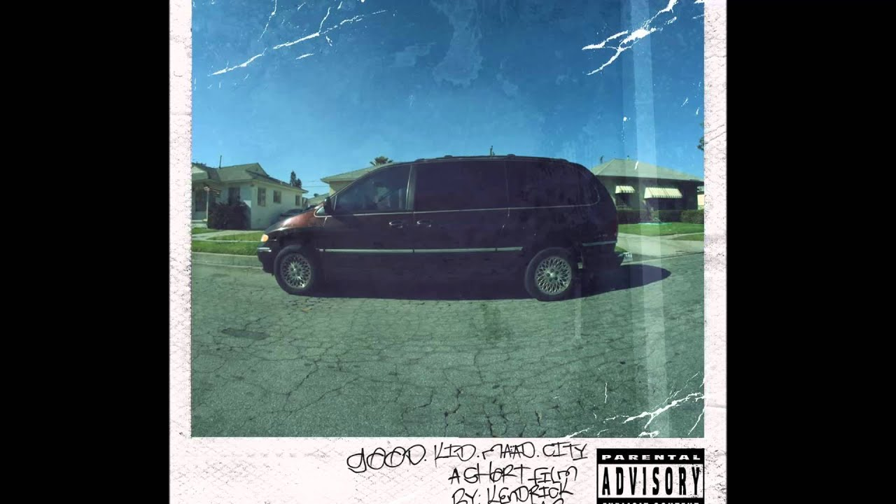 Kendrick Lamar Swimming Pools Drank Bonus Track