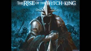 battle for middle earth 2 rise of the witch king lobby music