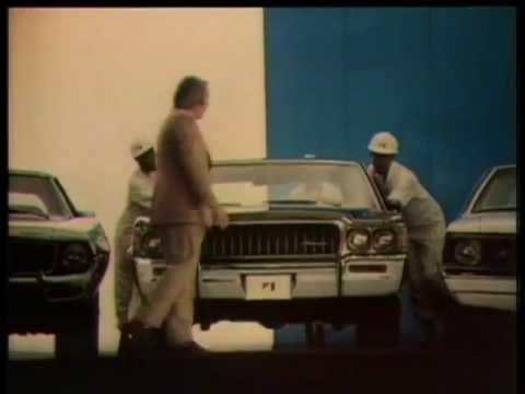AMC Commercial, October 1970