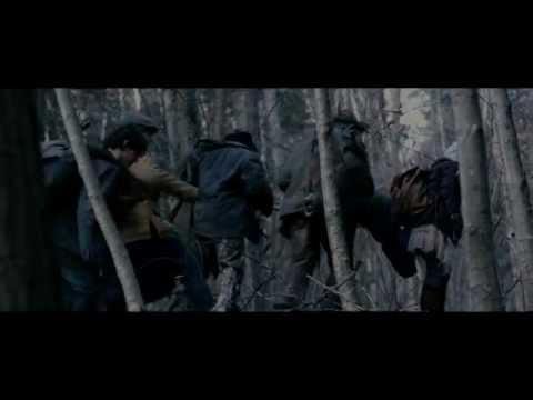 Земля вампиров (официальный русский трейлер)