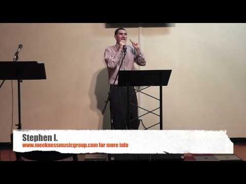 Former Drug Dealer preaching in Tyler Tx