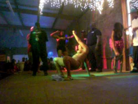 Party Boyz(50 Yard Line)Glendora,MS