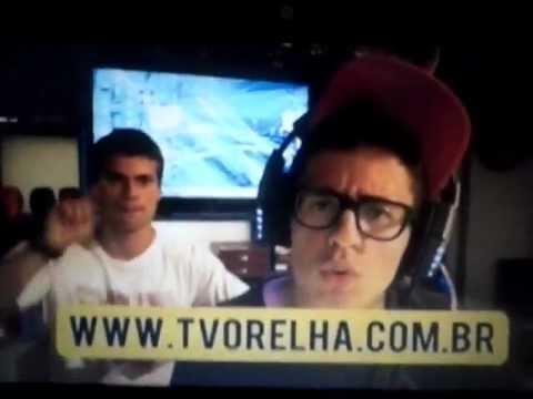TV Orelha:Melhores momentos do clip do Pilha