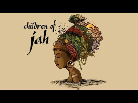 Reggae Instrumental Children of Jah
