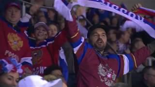 Кубок Германии-2018. СЛОВАКИЯ – РОССИЯ (ОЛИМП.) - 1:2