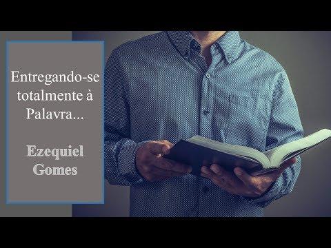 Entregando-se totalmente à Palavra! Atos 18:1-11