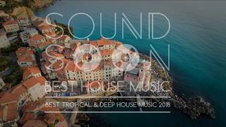MUSICA POP RELAX INVERNO 2018 ⛄ Best Of Melodic & Tropical Deep House - Winter & Summer Mix 2018