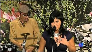 ISABEL GONZÁLEZ - TODO A PULMÓN - TENDERETE 30-03-2013