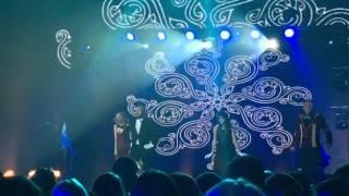 МУЗИЧНА ПЛАТФОРМА концерт в Дворец спорта 29.03.2016 съемка для трк Украина