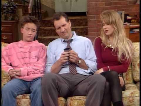 Watch MarriedWith Children Season 6 | Prime Video