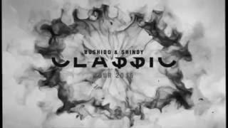 CLA$$IC Tour Trailer 2016