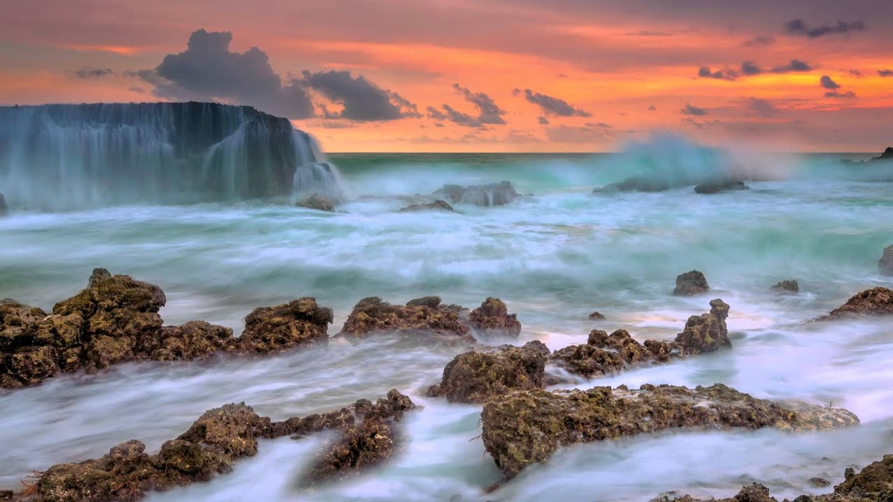 Indonesia 2014 - Landscape & People by aispro - YouTube