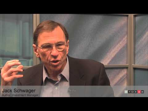 Jack Schwager Opens the Book on 'Market Wizards'