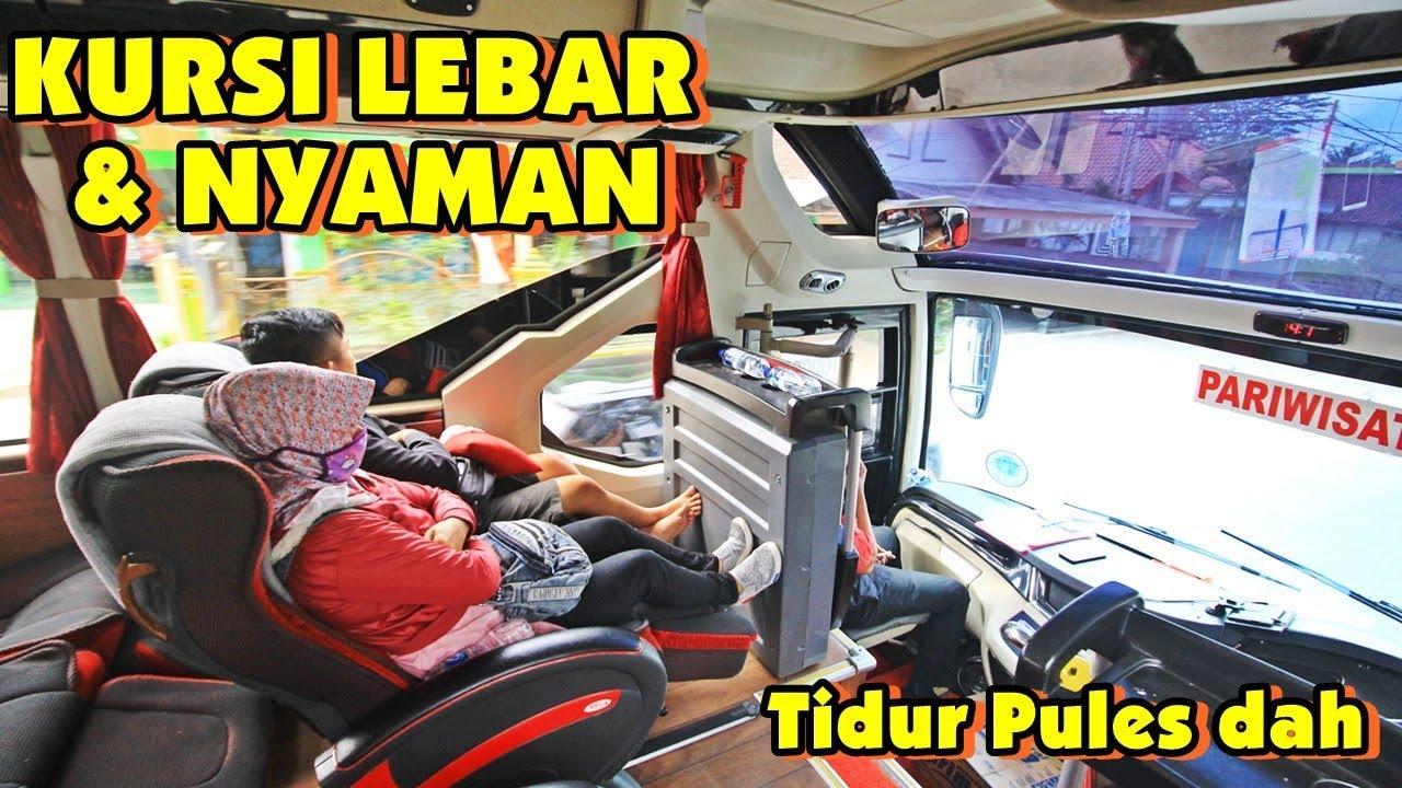 Download KURSINYAA ISTIMEWAA !! Trip Report Mtrans 'Tatiana' Blitar-Denpasar   Part 1