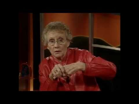 Sex talk with sue johanson