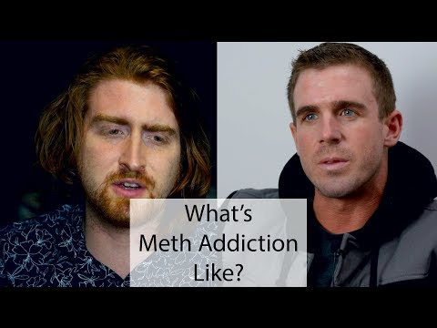 What's Crystal Methamphetamine Addiction Like? Almost Six Years Sober | Shares His Experience