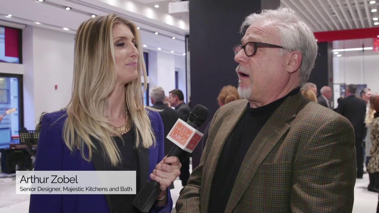 Editor at Large Visits Häfele's New York City Showroom
