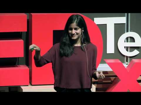 Why you should talk to strangers | Aliya Dossa | TEDxTerryTalks