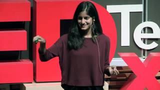 Why you should talk to strangers   Aliya Dossa   TEDxTerryTalks