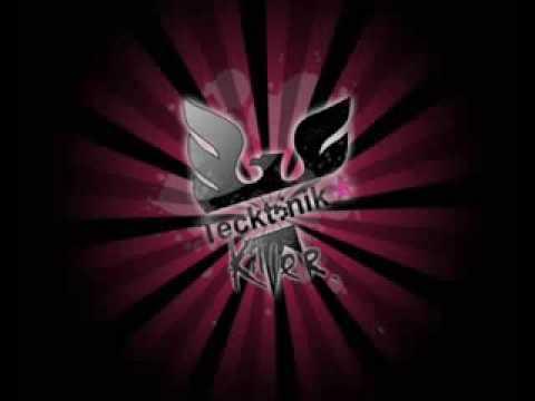 Tecktonik Calabria tektonic Music - :- AKN -: _ Dj AKNBK - Aknbkxq