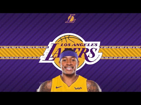 (NBA) Isaiah Thomas To Come Off Bench In Lakers Debut