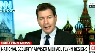 """MOSCOW LEFT WITH EGG ON FACE AFTER GENERAL FLYNN RESIGNS!"""
