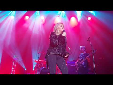 Bonnie Tyler Live 2019