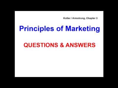 principle of marketing kotler