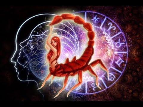 Diese Eigenschaften hat der Aszendent Skorpion