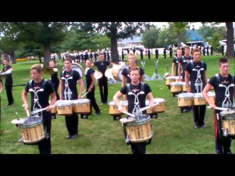2014 Colts Drumline
