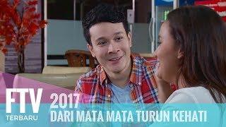 Download lagu FTV Ikhsan Saleh & Damita Argoebie - DARI MATA MATA TURUN KE HATI