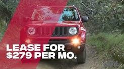 Jeep Adventure Days | Salt Lake Valley Chrysler Dodge Jeep Ram
